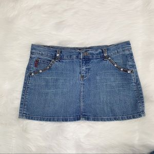 Tyte Jeans  Skirt Size 5